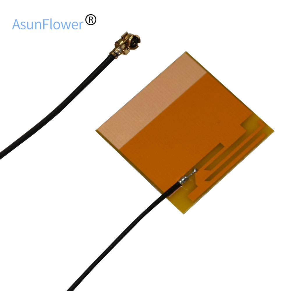 Computer & Office Brand New 2pcs Wifi Internal Ipex Mhf4 Ipx I-pex Antenna For Laptop Ngff M.2 Wireless Wifi Network Card 9560 9260 Ac Bcm9460