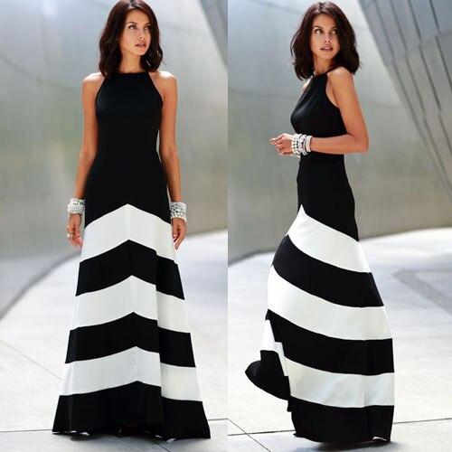 Slimming Maxi Dresses
