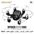 Upslon FQ777 126C Quadrocopter Quadcopter Drones Drone With Camera HD 2MP FPV Mini Drone Dron Kuadrocopter RC Helicopter F17864