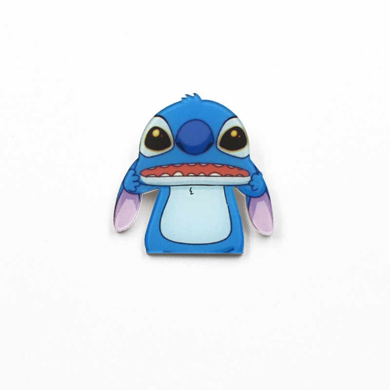 Nengdou Y15  acrylic badges anime icons for clothes cute pin cartoon brooches on backpack children decorative pins backpack icon