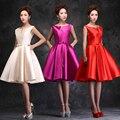 Estilo mãe Da Noiva Vestido de Verão Nova moda 2016 logon vermelho projeto longo formal elegante vestidos vestidos vestido de noite vestido