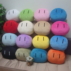 Lindo CLANNAD Dango Daikazoku peluche almohada muñecas cojín Kawaii juguetes colección regalo