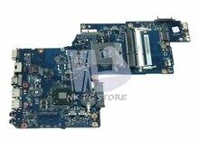 Основная Плата Для Toshiba Satellite L875 L870 C870 H000043480 Ноутбука Материнская Плата HM76 GMA HD4000 DDR3