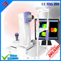 Ophthalmic Equipment Corneal Topographer SW-6000 With Software