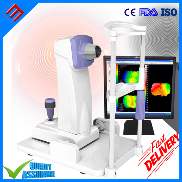 US $6460 0 5% OFF|Ophthalmic Equipment Corneal Topographer SW 6000 With  Software-in Microscope Parts & Accessories from Tools on Aliexpress com |