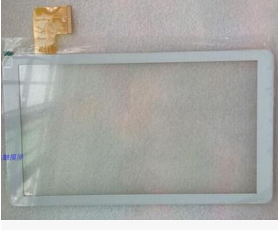 New 10.1 iRULU eXpro X2Plus Tablet Touch screen panel Digitizer Glass Sensor Replacement Free Shipping