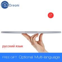 Dreami Original Xiaomi Mi Notebook Air 13.3 Pro Intel Core i7-6500U CPU 3.0GHz Ultrathin Laptop 8GB RAM 256GB SSD Windows 10(Hong Kong)