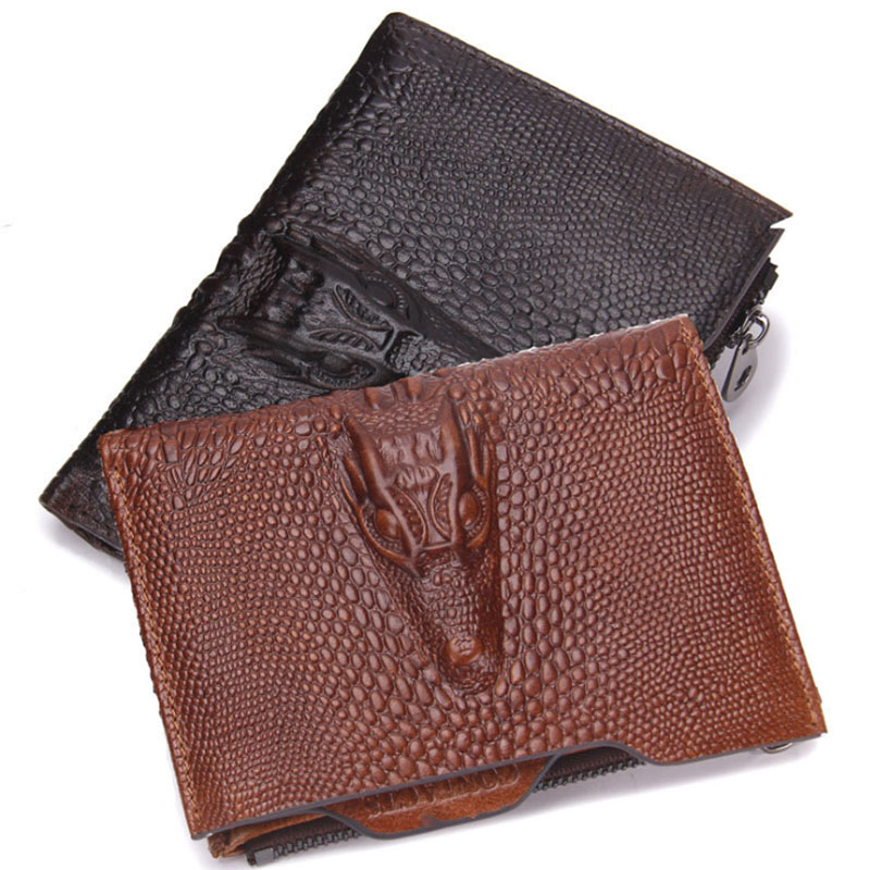Luxury Genuine Leather Purse For Men Clutch Male Wallet Male Purse Coins Wallets With ID Card Holder Leather Wallet Men Wallets men wallet male cowhide genuine leather purse money clutch card holder coin short crazy horse photo fashion 2017 male wallets