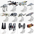 Free shipping Alloy toy model spacecraft fighter cruiser wind wheel series