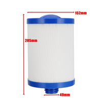 Swimming Pool Hot SPA Filter Cartridge Water Cleaner Pool Filter Accessories HG99