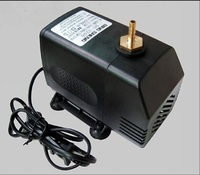1pcs 95w water pump for cnc router 3kw spindle motor
