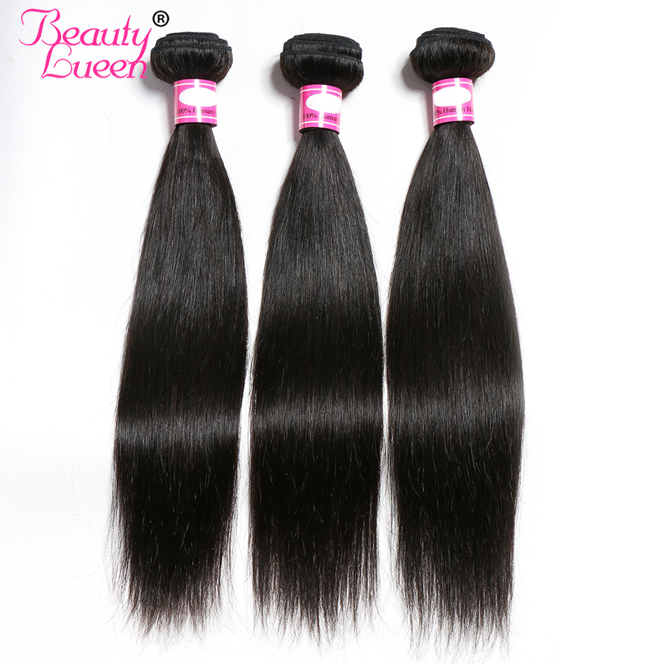 brazilian straight hair weave bundles with closure remy 34 bundles brazillian straight hair with closure jet black human hair (35)
