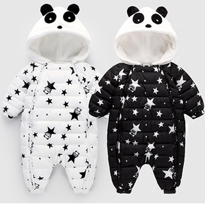 f57c75475 Buy rompers panda baby and get free shipping on AliExpress.com