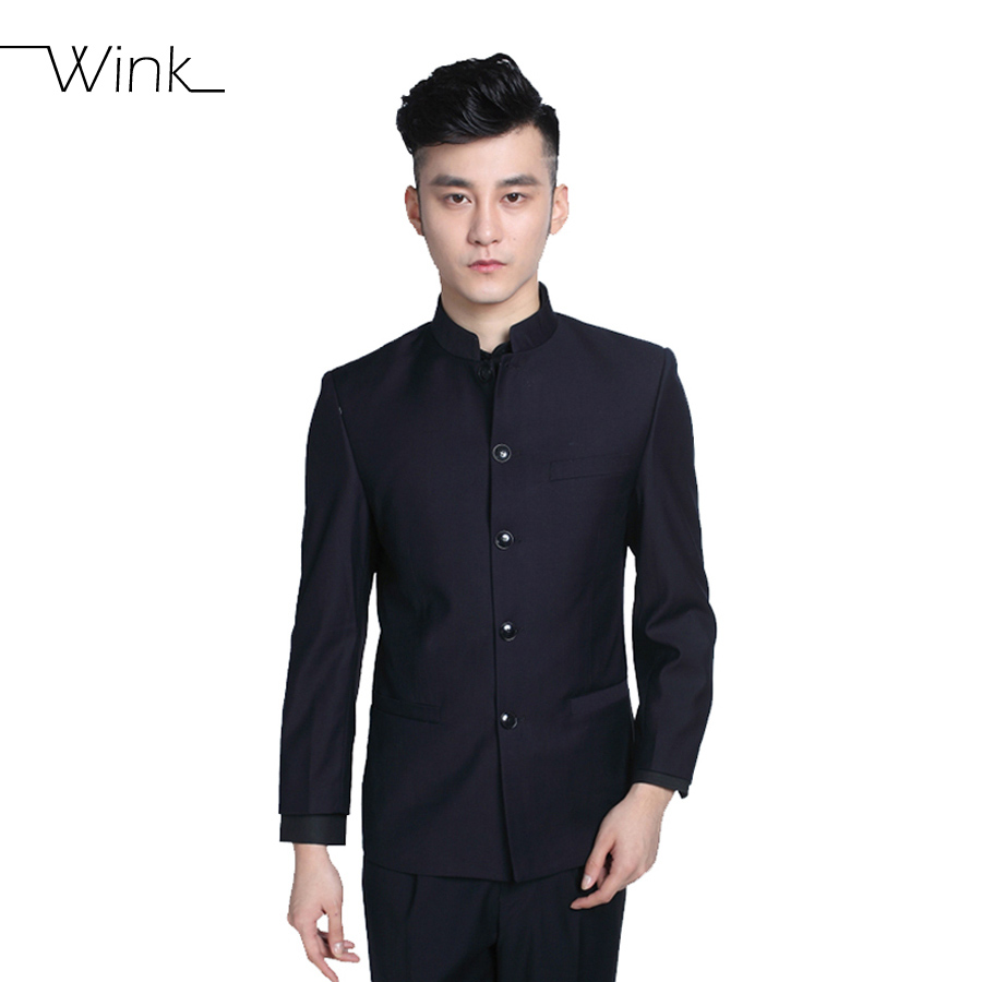 Compare Prices on Slim Black Suit- Online Shopping/Buy Low Price ...