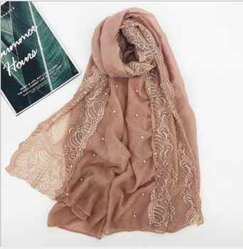 BR1  High quality Big size lace  hijab scarf shawl women wrap headband 180*90cm 10pcs/lot can choose colors - DISCOUNT ITEM  0% OFF All Category