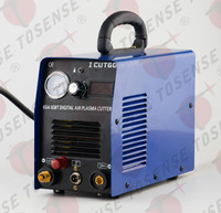 New Factory Direct Sale Plasma Cutting Machine ICUT60P 220V Single 60A IGBT With WSD60P Consumables Fit