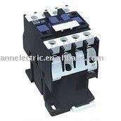 Контактор переменного тока 12A, CJX2-D1201, 3 P+ NC; CJX2-D1210; 3 P+ NO; 5 шт/лот, /розничная