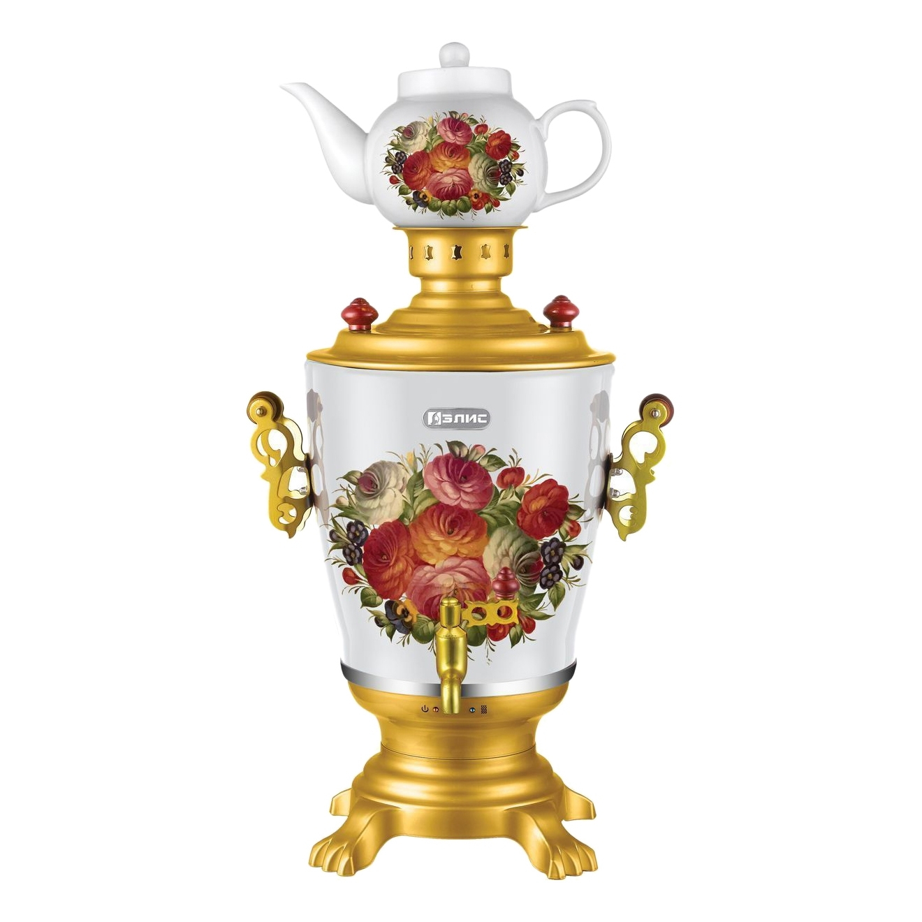 цена Samovar electric ELIS E-4064