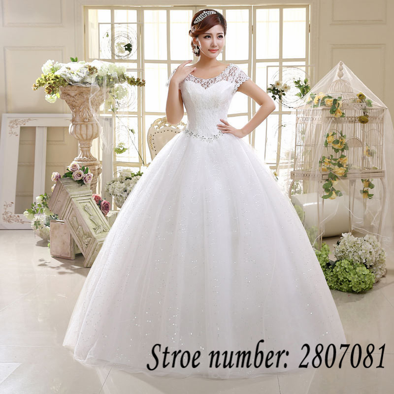 popular red and white princess wedding dressesbuy cheap