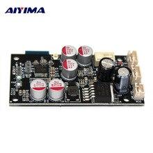 Aiyima 블루투스 디코더 보드 dac 블루투스 5.0 오디오 수신기 pcm5102a 디코딩 aux 지원 16bit 앰프 프리 앰프 amp diy
