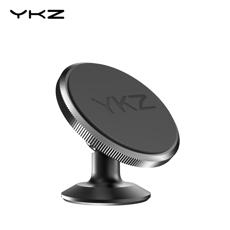 Car Holder,Universal Magnetic Car Phone Holder For IPhone X 8 Samsung S9 S8 360 Degree Air Vent Mount