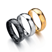 Rings Black StaLord One Rings