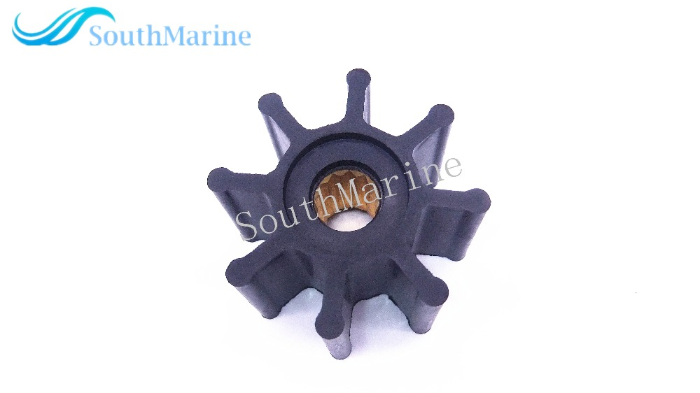 New Water Pump Impeller for JABSCO Inboard 11979-0001 60.06804-0005