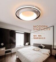 цены NEW Modern LED ceiling light For Bedroom room Study room ceiling lamp Surface mount Ac110V/220V