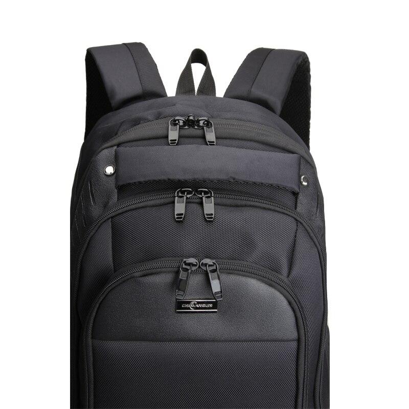 Chuwanglin sac à dos pour hommes le paquet sac sabre étanche sac à dos d'affaires hommes le sac à dos de voyage pour ordinateur portable ZDD5123 - 6