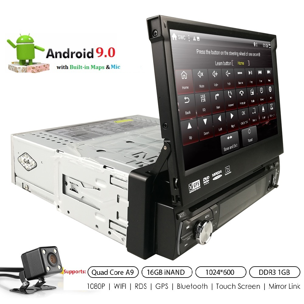 Best Top 10 Stereo Android Auto Ideas And Get Free Shipping A41