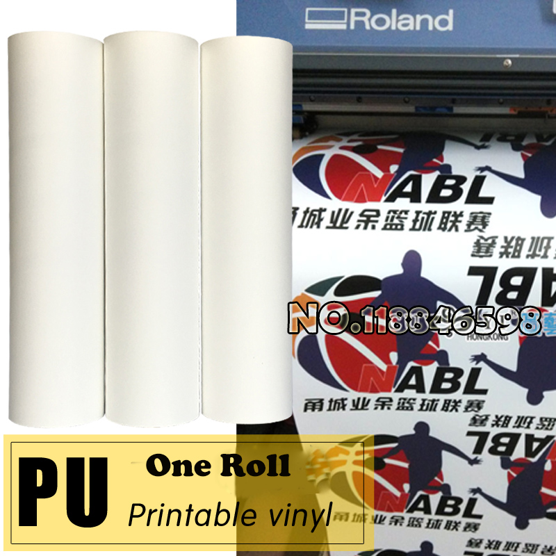 one roll for printable muti color pu/pvc heat transfer for T-shirt Material DIY personal style by printer and iron small diy t shirt diy