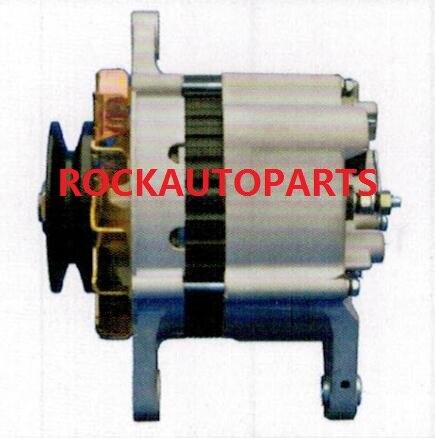 אלטרנטור רכב אוטומטי 14 V 61A עבור DACHAI 498-12 מנוע