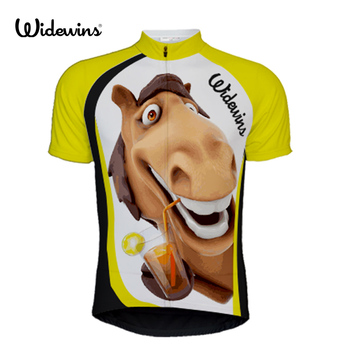 f34791d44 Burro nuevo verano Unisex ciclismo Camisetas manga corta bebe lemon  ciclismo ropa ciclismo personalizado Jersy 5804