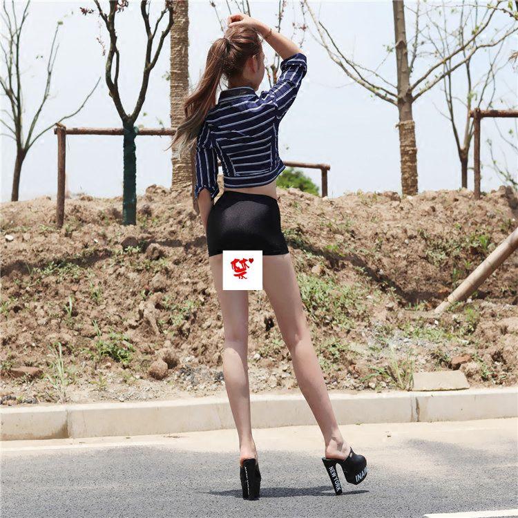Women Lady Miniskirt Sexy Skirt Nightclub Stretchy Tight -3521