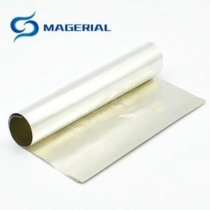 Image 2 - פח ריתוך מתכת צלחת רדיד צלייה סלסול 99.99% מחקר מדעי מעבדה שימוש יסודי חומר 0.02mm 20mm Sn גיליון