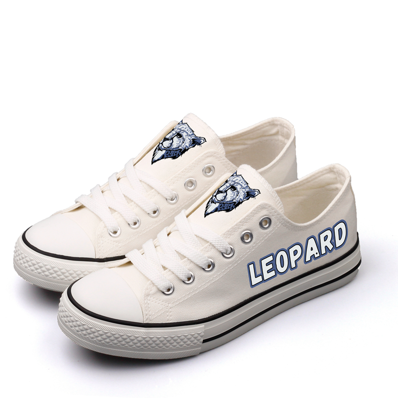 E-LOV Low Top White Tenis Graffiti Animals Canvas Shoes Women Casual Flats Summer Leisure Shoes Plus Size Espadrilles e lov women casual walking shoes graffiti aries horoscope canvas shoe low top flat oxford shoes for couples lovers