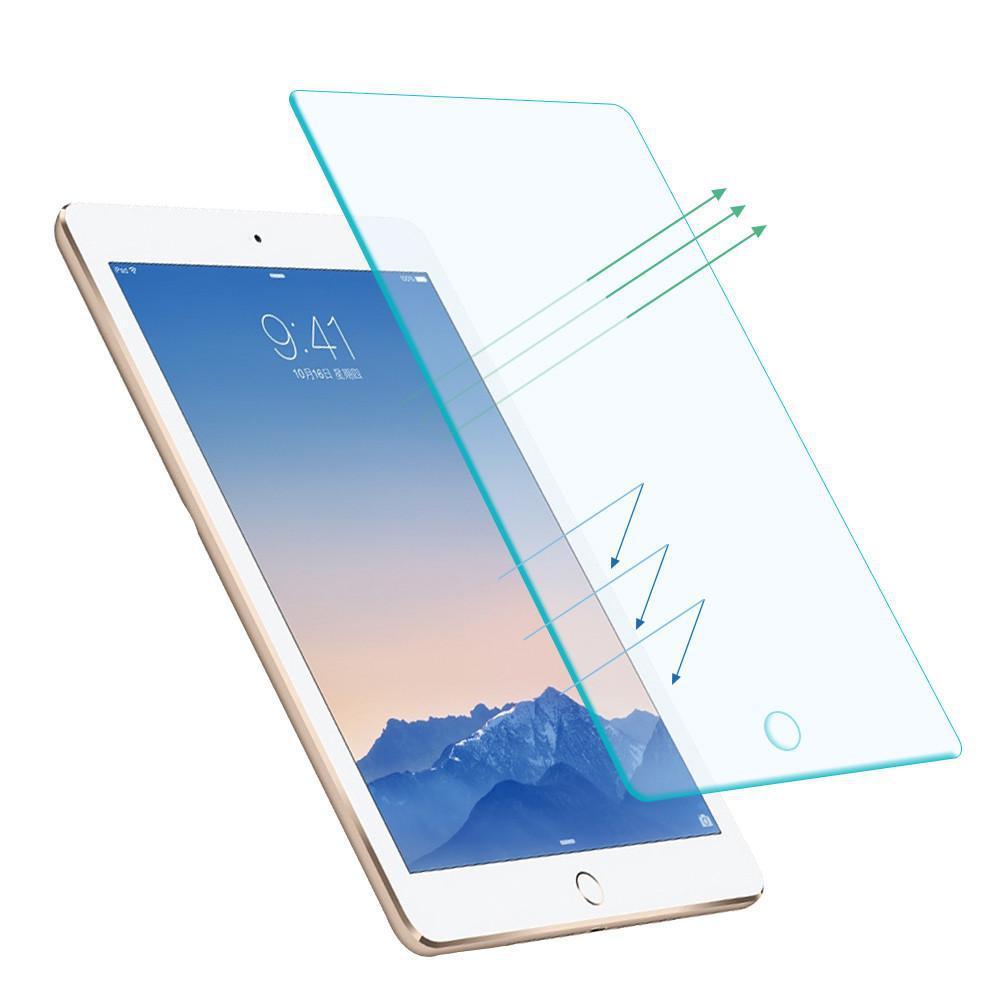 все цены на Tempered Glass For Apple iPad 2 3 4/Pro 9.7 10.5/Air1 Air2 /Mini1 Mini2 Mini3 Mini4/ Screen Protector 9H Toughened Protective онлайн