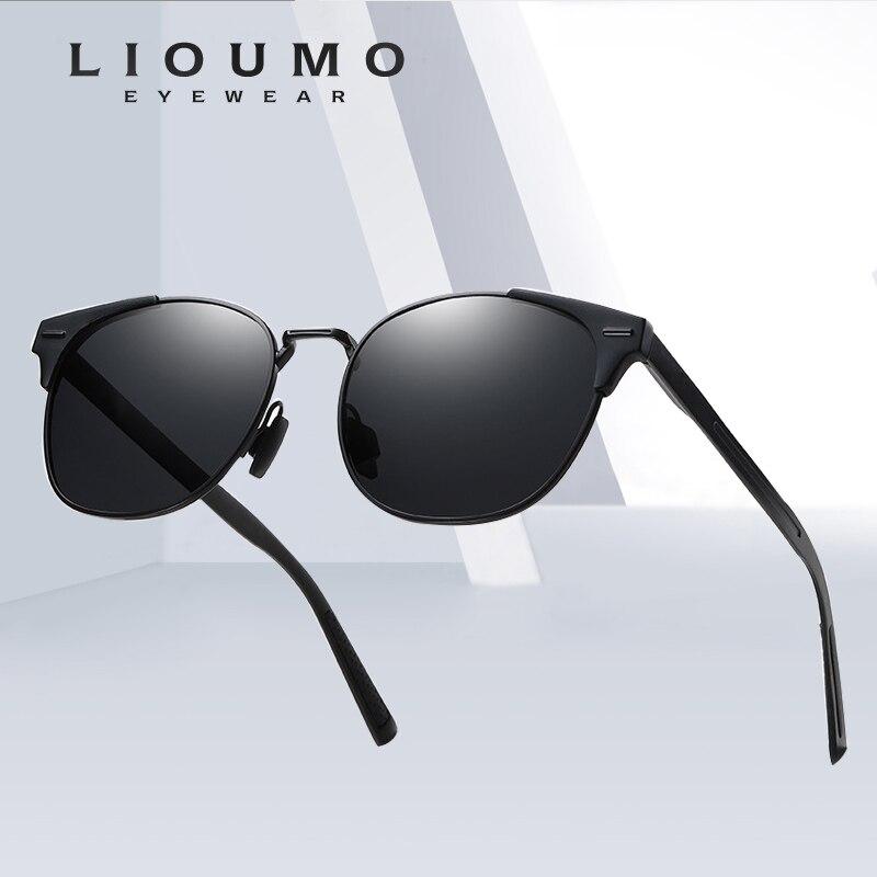 2020 gafas de sol redondas de estilo de moda polarizadas para hombre ojo de gato gafas de sol para mujer para conducir al aire libre lente antirreflejo UV400 púrpura rojo 2020 mochilas de felpa de dibujos animados en 3D para niños, mochila de guardería, mochila de animales para niños, mochilas escolares para niñas y niños