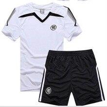 Soccer font b jersey b font Football shirt Top Quality spaines 2016 usa soccer font b
