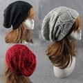 2016 new Korean hat Lingge male ladies warm turtleneck hat