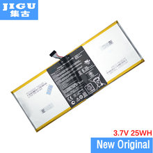 "JIGU Original Laptop Batterie C12P1301 Für ASUS Für MEMO PAD K00A (ME302C) Für MemoPad 10,1 ""TF303K 1B014A"