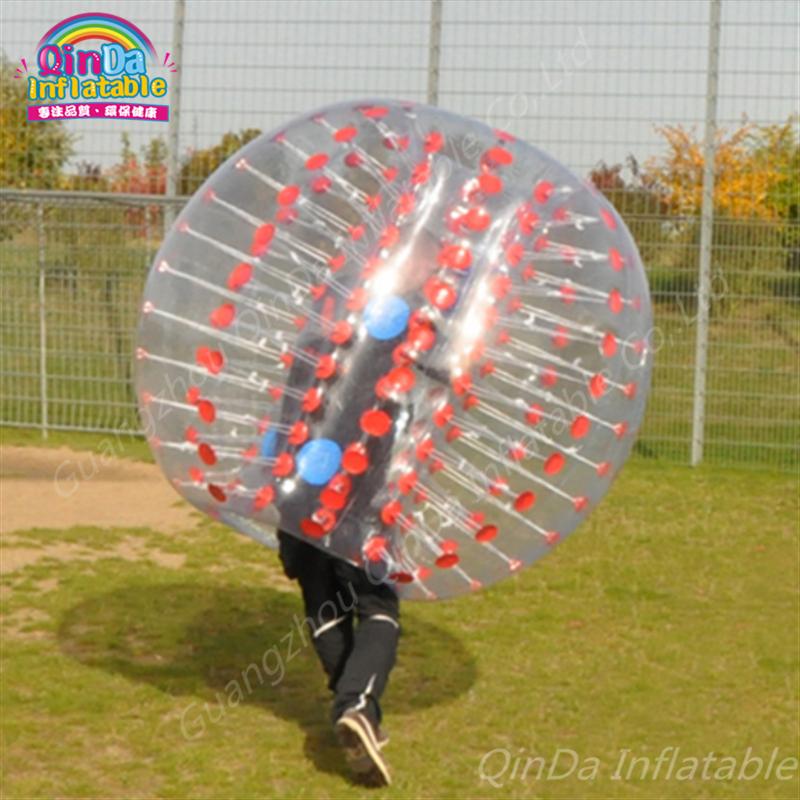 bubble soccer42