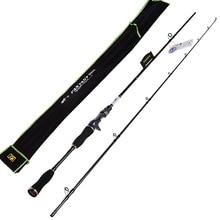 Casting Fishing Rod 2 Section1.8m,2.1m,2.4m,Power:ML/M/MH IM8 Carbon99% Lure Rods Vara De Pesca Carp Olta Fishing Tackle Carp