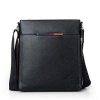 AUGUR Men s Messenger Bag Multifunction Canvas Leather Crossbody Bag ... 788f8e1fb12dd