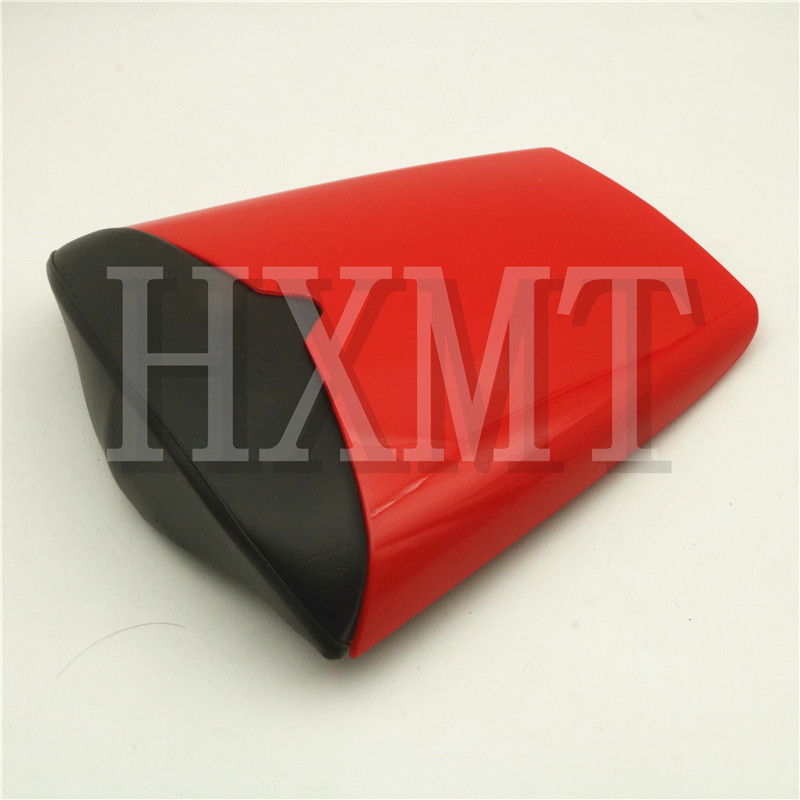 Motorcycle Motorbike Part Rear Seat Cover Cowl Fairing high quality For Triumph Daytona 675 675R 2009 2010 2011 2012