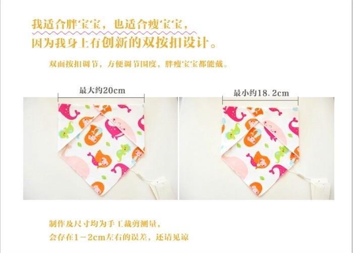 ᑎ‰Y45 envío libre venta tejer algodón peinado doble hebilla saliva ...