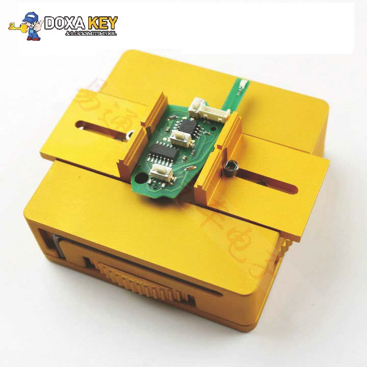 Электромашиностроительный ремонт приспособления Автомобильные доски IC сварочный зажим челюсти дистанционного обслуживания приспособления