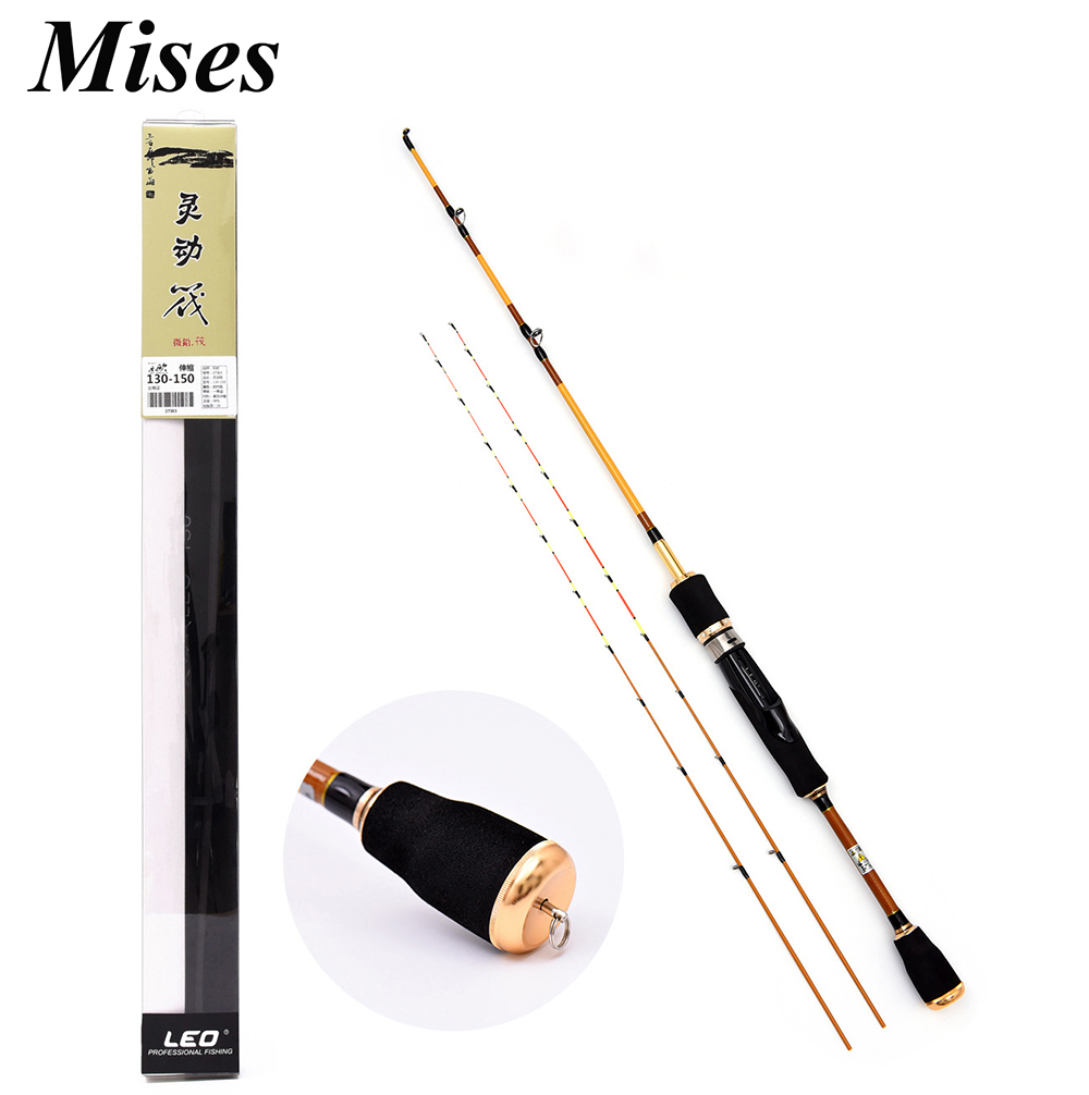 Mises Black Carbon Fiber Retractable Lure Rod 1.2M1.5M Scalable Extension Type Two Rod Tip Three Rod Tip Extra Soft Fishing Rods|Fishing Rods| - AliExpress