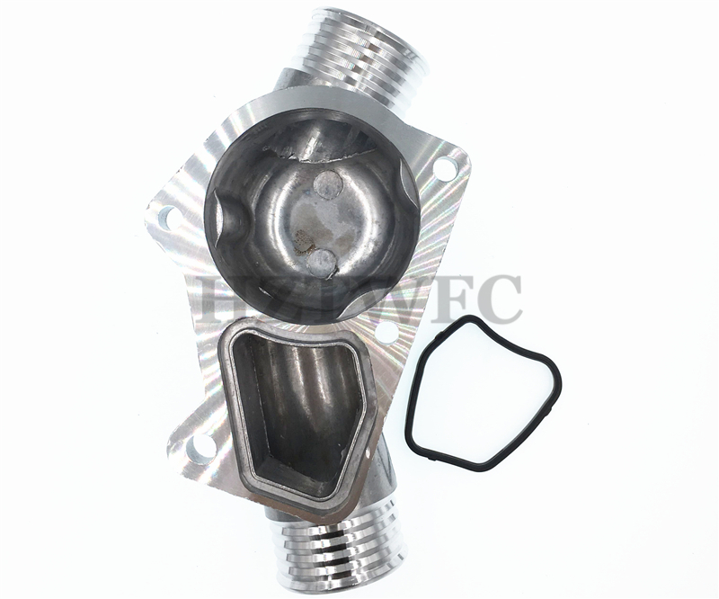 Высокое качество двигателя Хладагент Крышка корпуса термостата прокладка для BMW 323i 323is 325i E34 E36 Z3 11531722531
