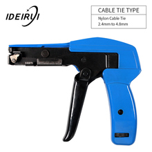 HS-600A Fastening cutting tool special for Cable Tie Gun For Nylon cablt tie цена и фото